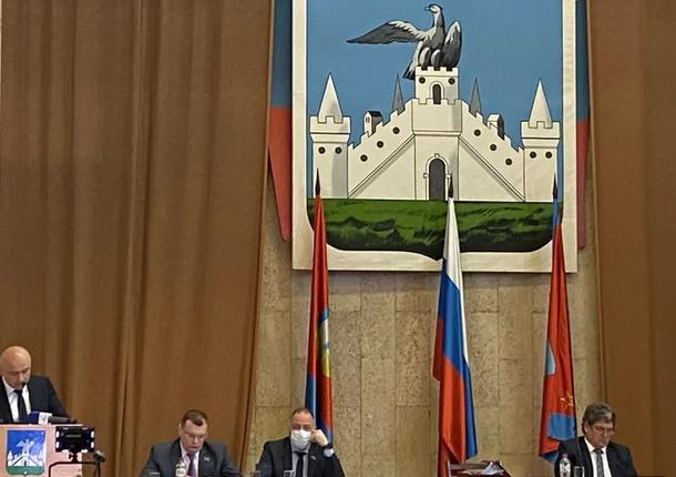 2 330 000 000 рублей будет выделено Орлу в 2021 году