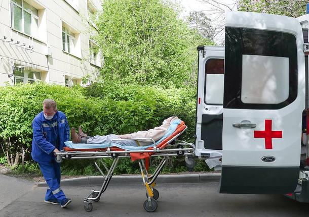 111 человек заразились COVID-19 в Омской области